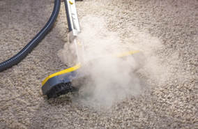 Carpet Steam Cleaning, Carpet Water Damage Restoration